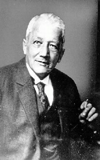 Oppenheimer Franz