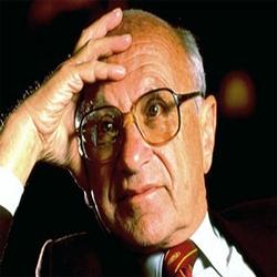Friedman Milton