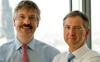 Flossbach Bert y Vorndran Philipp
