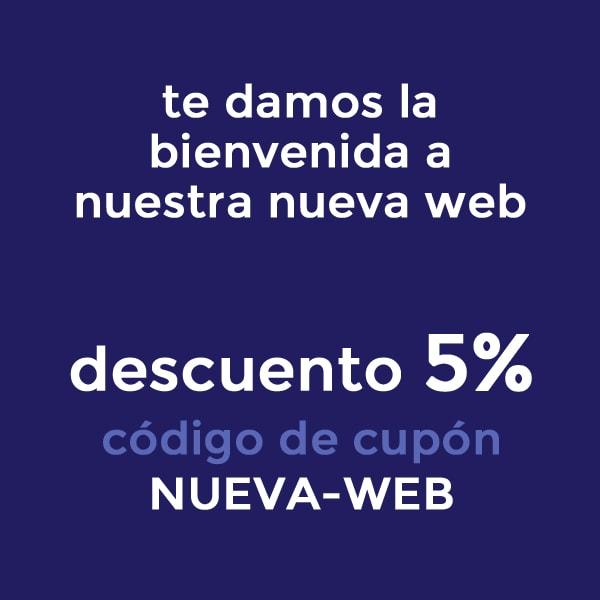 oferta lanzamiento web