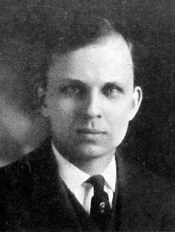 Benjamin M. Anderson