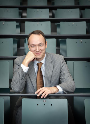 Guido Hülsmann Jörg